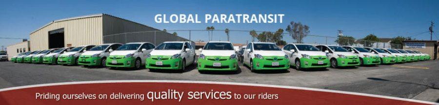 Global Paratransit