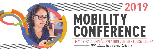 mobility Conference 2019